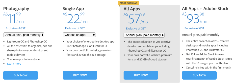 Adobe-subscription-business-model-pricing1