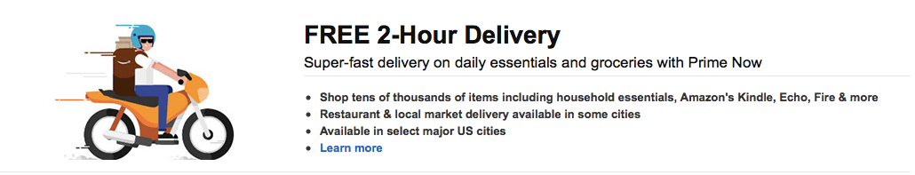 Amazon-2-hour-delivery