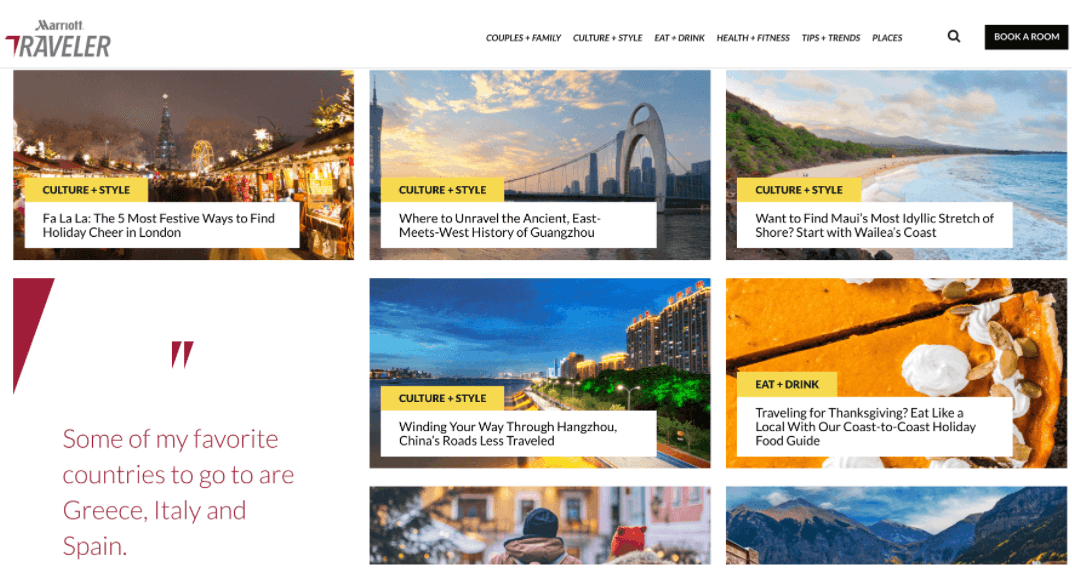 customer-journer-example-marriott-traveler-site