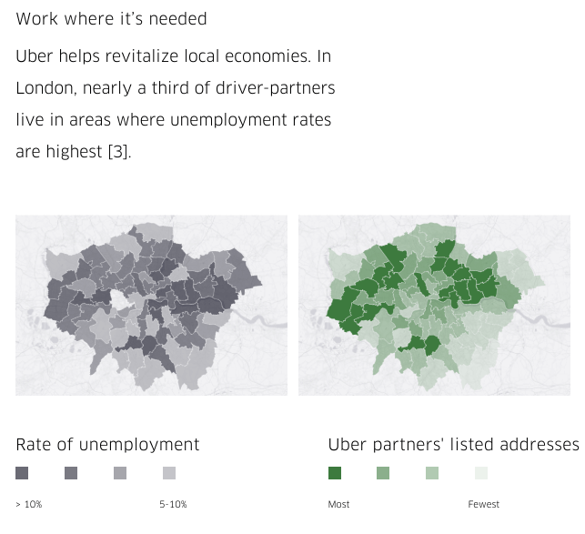 Uber-driver-registered-suburbs-london