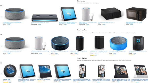 Alexa-Echo-devices