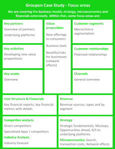 Groupon-case-study-focus-areas